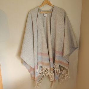 Pendleton Wool Shawl